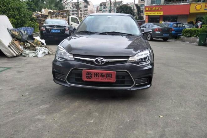 二手车东南V3菱悦 2015款 1.5L 手动精明版