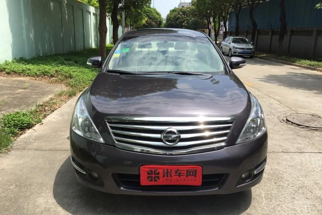 二手车日产天籁 2011款 2.0L XL荣耀版