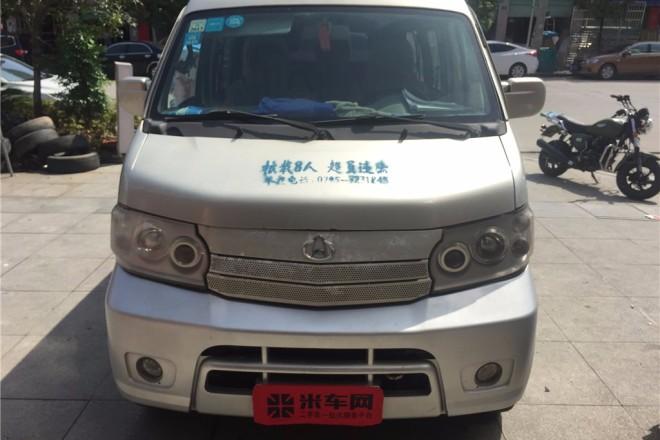 二手车长安商用金牛星 2010款 1.3L 手动 标准型