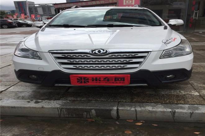二手车东风风神H30 2012款 1.6L 手动尊雅型