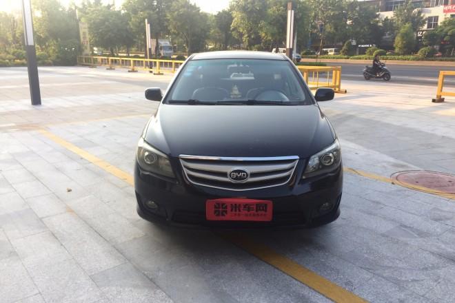 二手车比亚迪L3 2012款 1.5L 手动舒适型