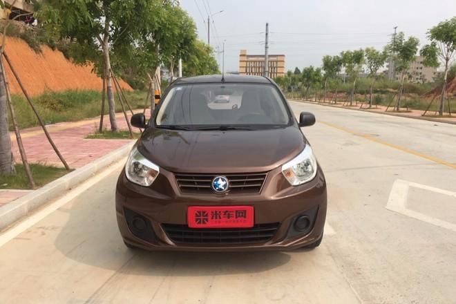 二手车启辰R30 2014款 1.2L 手动舒享版