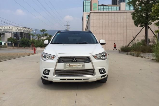 二手车三菱ASX劲炫(进口) 2011款 2.0两驱炫动版
