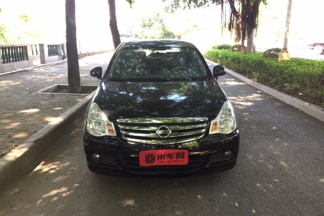 二手车日产轩逸 2012款 经典 1.6XE 手动舒适版