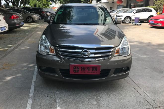 二手车日产轩逸 2012款 经典 1.6XE 自动舒适版