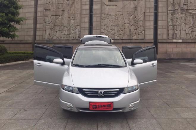 二手车本田奥德赛 2006款 2.4L 豪华型