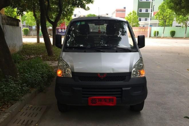 二手车五菱汽车五菱荣光小卡 2012款 1.5L 单排