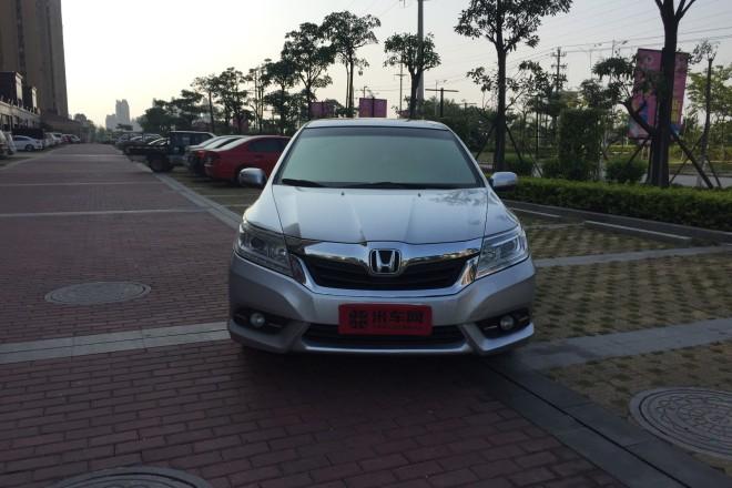 二手车本田凌派 2013款 1.8L 自动豪华版
