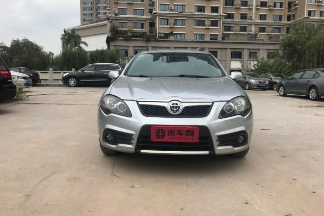 二手车中华骏捷FRV 2010款 1.3L 手动豪华型