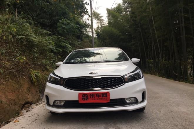 二手车起亚K3 2015款 1.6L 自动GL