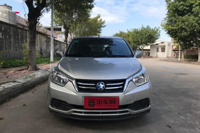 二手车启辰R50 2015款 1.6L 自动豪华版