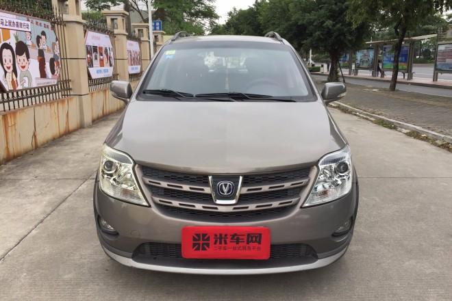 二手车长安CX20 2011款 1.3L 手动运动版