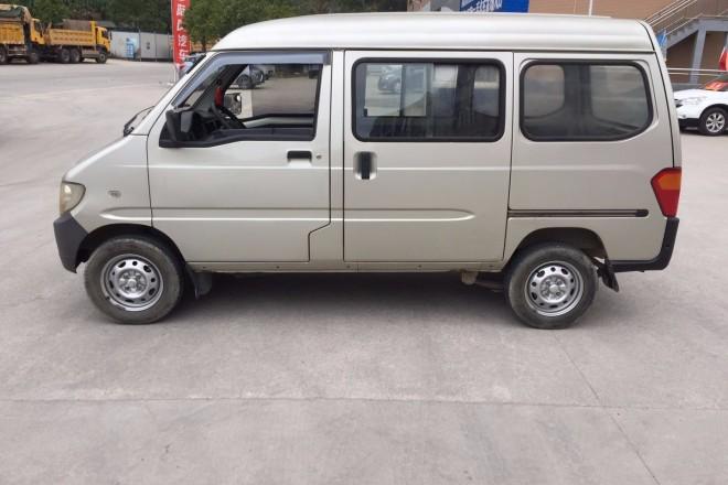 二手车五菱汽车五菱之光 2010款 1.0L基本型