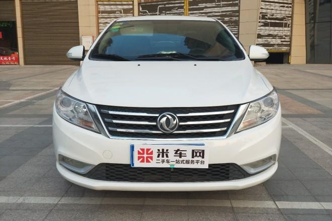 二手车东风风神A30 2014款 1.5L 自动尊尚型