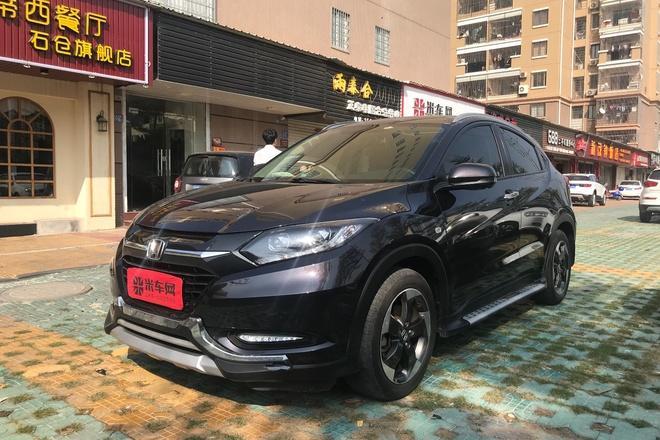 二手车本田缤智 2015款 1.8L CVT两驱豪华型