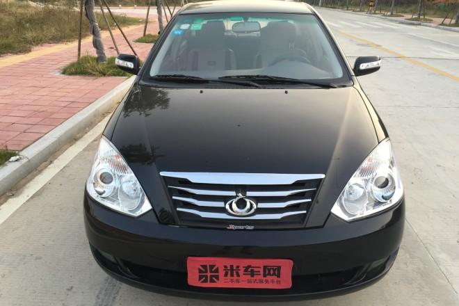 二手车吉利汽车远景 2012款 1.5L CVVT标准型