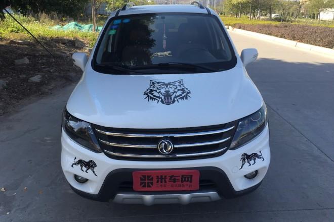 二手车东风风行景逸X5 2015款 1.6L 尊享型