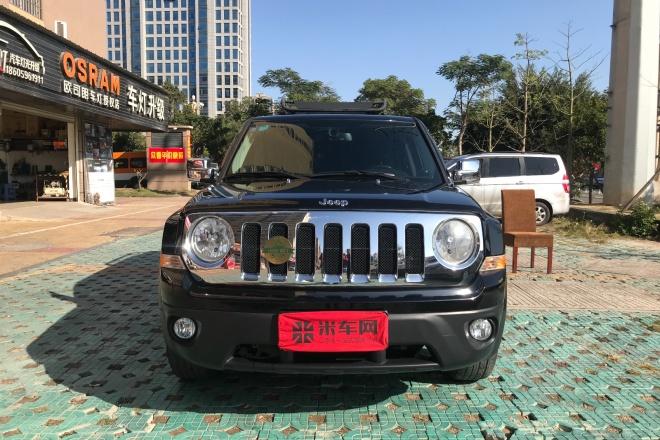 二手车Jeep自由客 2015款 2.0L 运动版