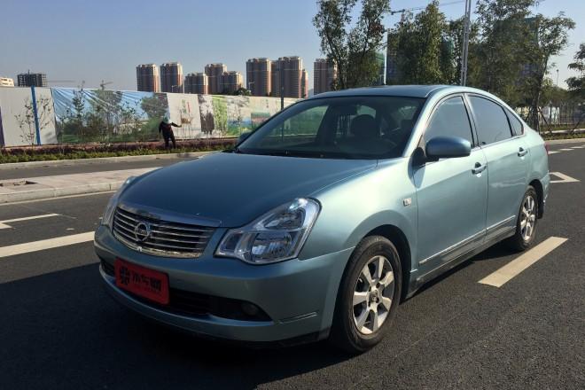 二手车日产轩逸 2007款 1.6 XE 豪华版