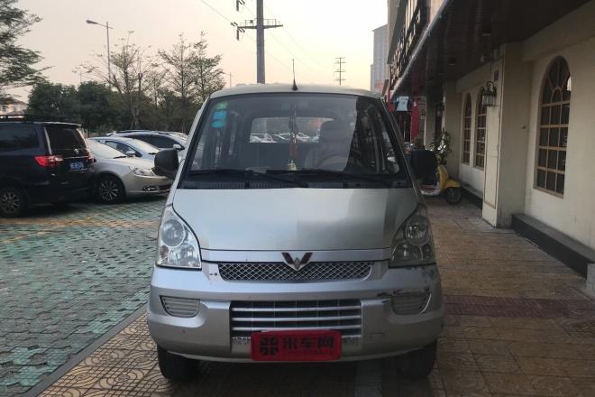 二手车五菱汽车五菱荣光 2011款 1.2L豪华型