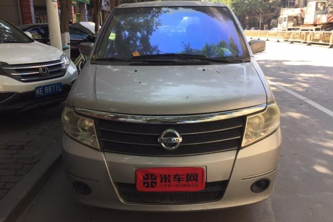 二手车东风帅客 2011款 1.5L 手动舒适型7座 国IV