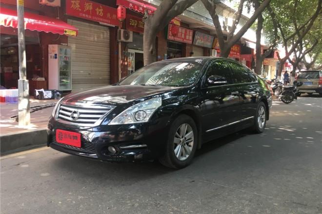二手车日产天籁 2011款 2.5L XL荣耀版