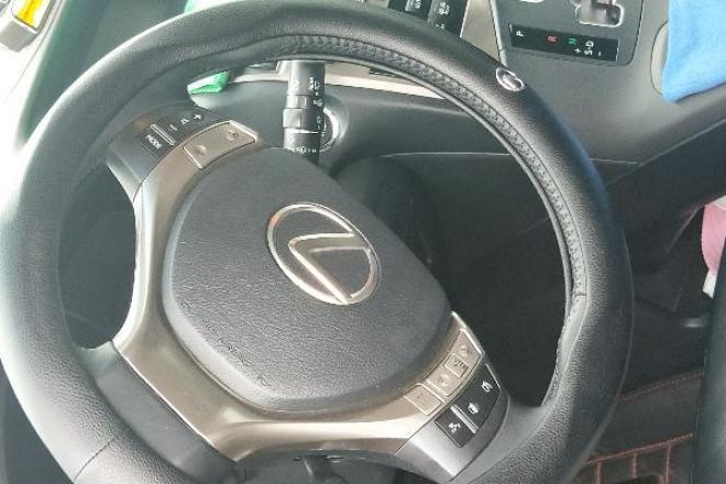 二手车2014款 雷克萨斯RX 270 特别限量版