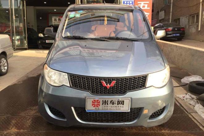 二手车2014款 五菱宏光 1.5L 手动标准型