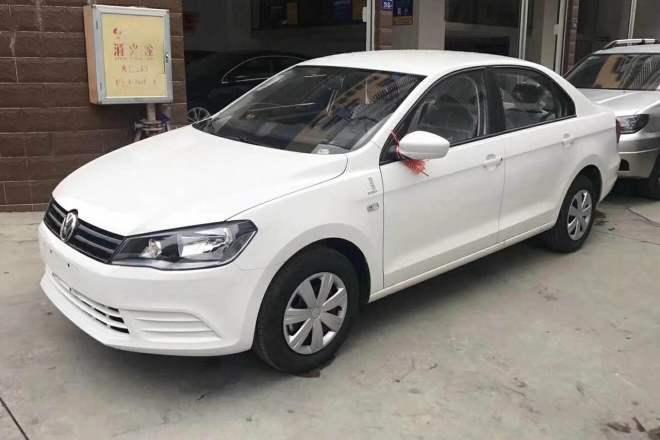 二手车2015款 捷达 1.6L 自动时尚型