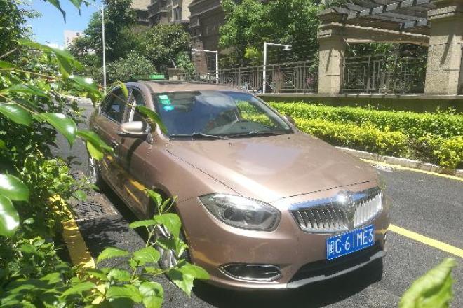 二手车2014款 中华H530 1.6L 手动豪华型