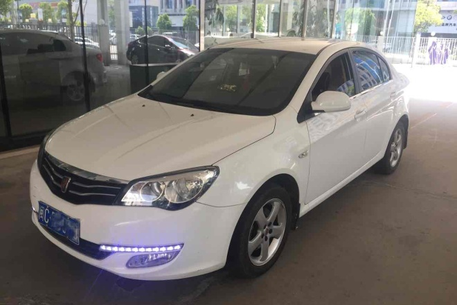 二手车2013款 荣威350S 1.5L 手动 讯驰版