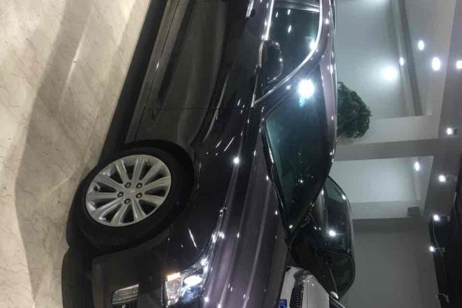二手车2017款 凯迪拉克ATS-L 28T 时尚型