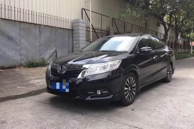 二手车2015款 凌派 1.8L 自动豪华版