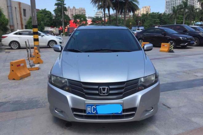二手车2011款 锋范 1.5L 手动精英品致版