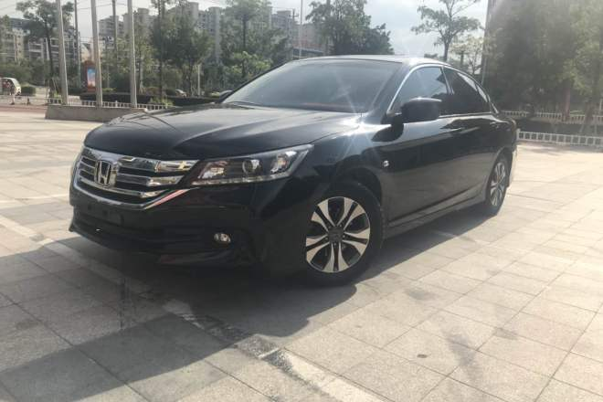 莆田二手车2014款 雅阁 2.0L EX 豪华版