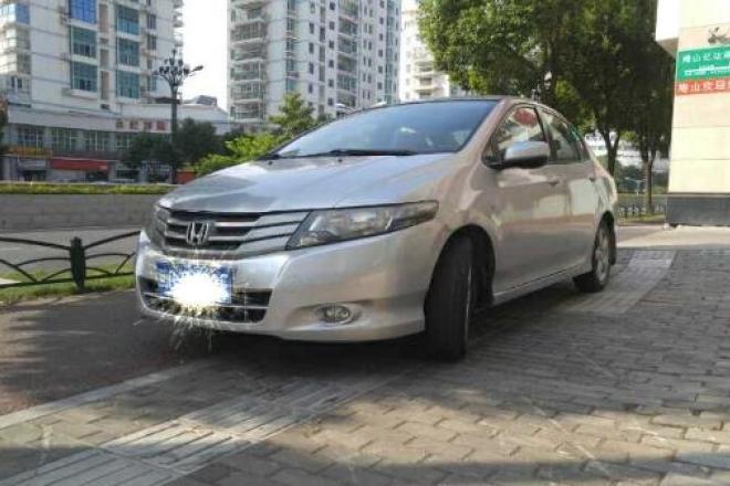 二手车2009款 锋范 1.5L 自动 精英版
