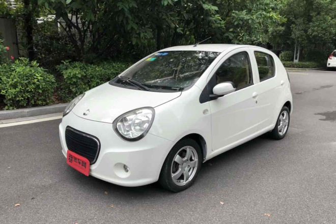 二手车2011款 熊猫 1.3L 手动 尊贵型