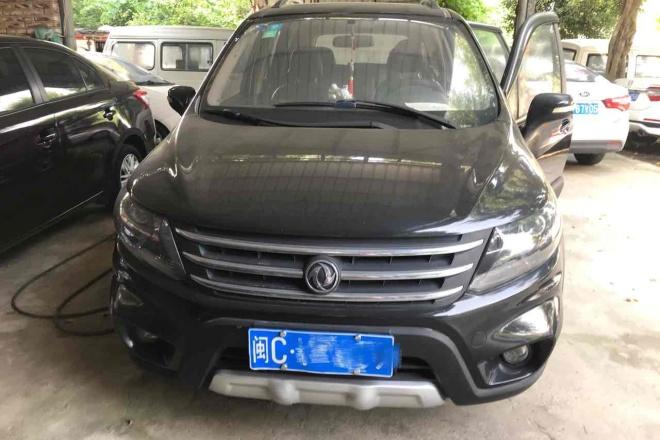 二手车2013款 景逸X5 1.6L 豪华型