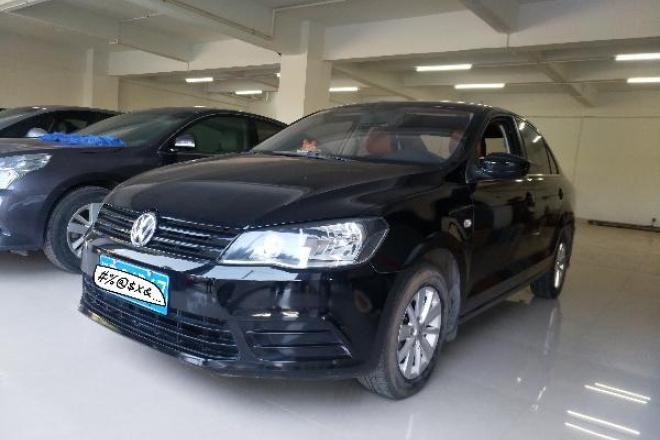 二手车2013款 捷达 1.6L 手动舒适型