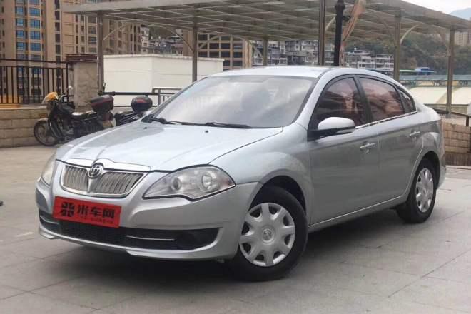 二手车2010款 骏捷FRV 1.5MT 豪华型
