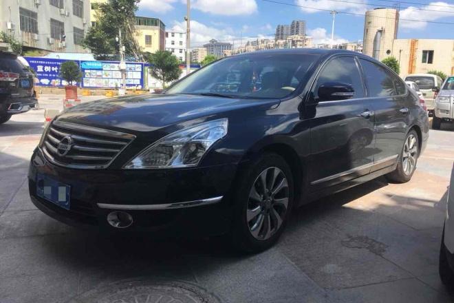二手车2009款 天籁 公爵 2.5L XV VIP尊享版