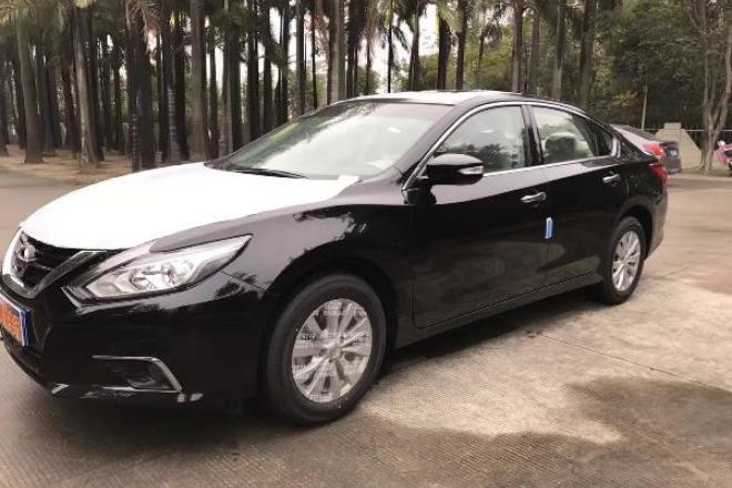 二手车2016款 天籁 2.0L XL舒适版