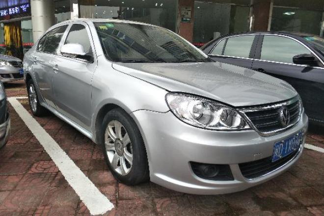二手车2008款 朗逸 1.6L自动品悠版