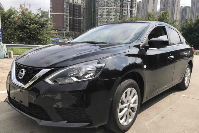 二手车2016款 轩逸 1.6XE CVT 舒适版