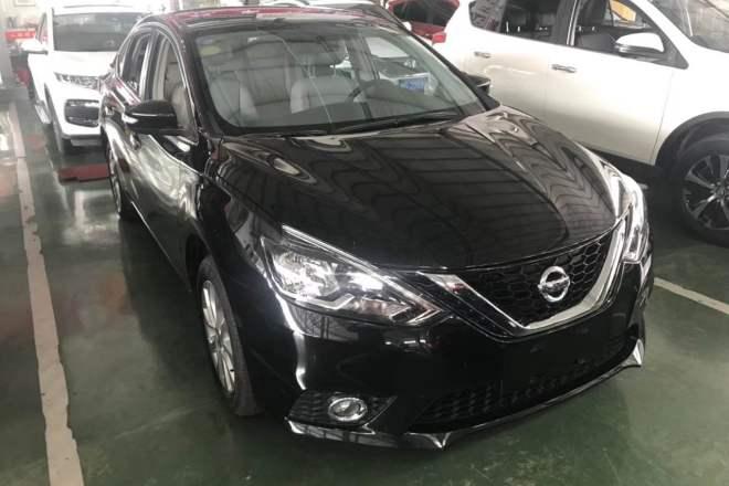 二手车2016款 轩逸 1.6XV CVT 智享版