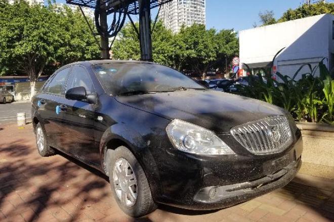 二手车2013款 凯越 1.5L 自动 经典型