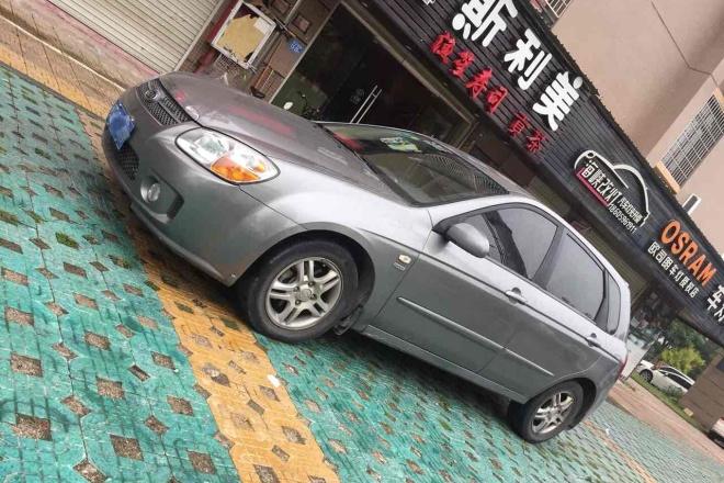 二手车2010款 赛拉图 1.6 GL AT