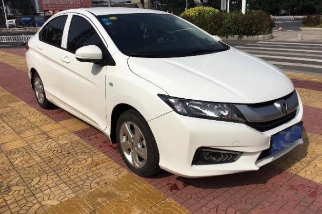 二手车2015款 锋范 1.5L CVT舒适版