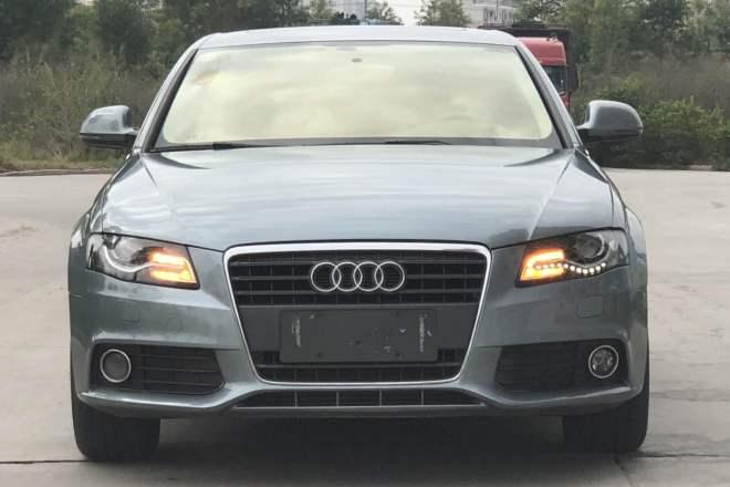 二手车2011款 奥迪A4L 2.0 TFSI(132kW) 舒适型