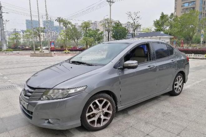 二手车2012款 锋范 1.8L 自动 旗舰版